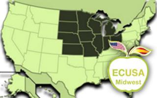 Presentación Oficial ECUSA – Midwest