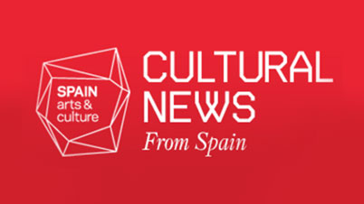 Cultural News from Spain
