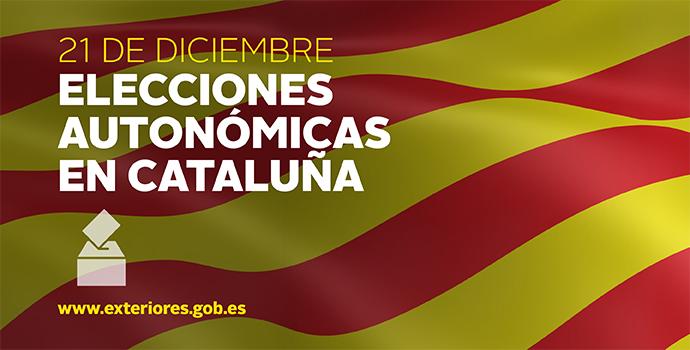 Elecciones al Parlamento de Cataluña de 21 de diciembre de 2017