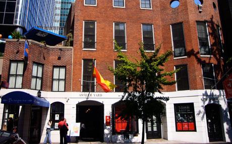 Centros culturales para aprender español en Estados Unidos