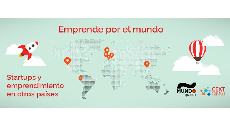 Emprender el mundo 2ª edición