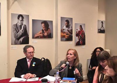 III Congreso de Asociaciones Españoles en Estados Unidos