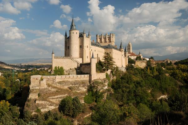 Convocatoria de ayuda 2018 de la Junta de Castilla y León